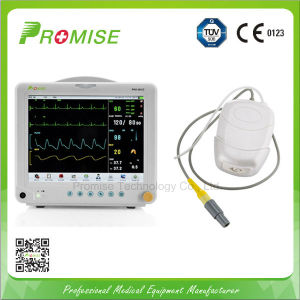Patient Monitor with Side Stream Etco2
