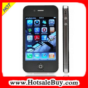 Privacy Screen Protector LCD Film for iPhone 4G