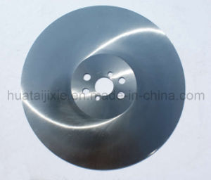 High Speed Steel Circular Saw Blade (CrN)
