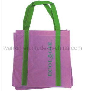 Recycled Non Woven Shopping Bag (NWB-WX-0073)