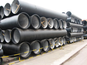 Ductile Iron Pipe Water Pipe