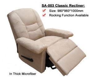 Lazy Boy Recliner Chair(SA 003)