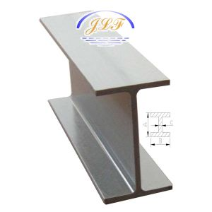 Fiberglass Pultruded I Bar pictures & photos
