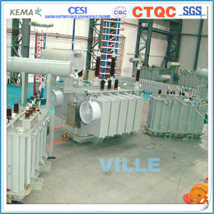 Power Transformer with on Load Tap Changer/Power Transformer pictures & photos