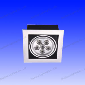 LED Downlight (DF-GL-3W9-01)