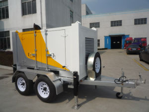 Water Pump Enclosed Cargo Trailer pictures & photos