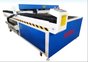 Metal Laser Cutting Machine pictures & photos