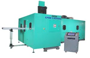 All Electric Pet Stretch Blow Moulding Machine Cpsb-Ls2g