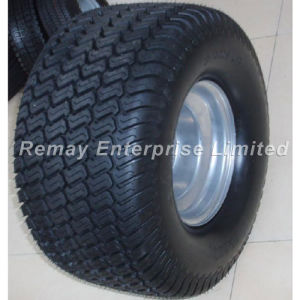 Lawn Mover Wheel (PR2010) pictures & photos