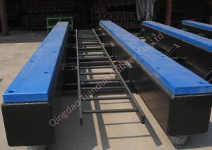 Steel Ladder/ Metal Ladder / Steel Frame / Steel Structure (4) pictures & photos