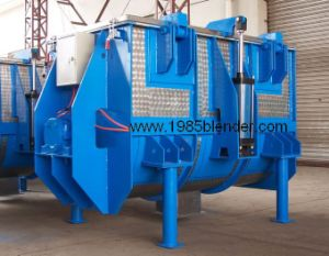 Lhy Horizontal Ribbon Mixer Machine pictures & photos