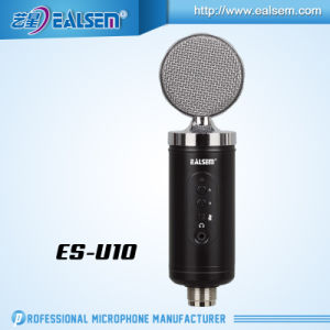 Computer USB Microphone Professional Hot Sale Microphone