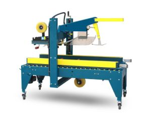 Automatic Case Sealer for Carton Sealing and Cover Folding (EXI-650)
