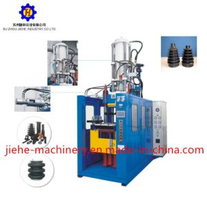 High Accuracy Rubber Injection Molding Machine pictures & photos