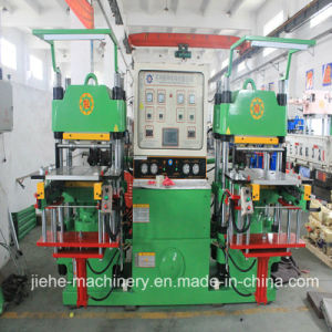 Rubber Vulcanizing O-Rings Machine with High Productivity Reasonable Price pictures & photos