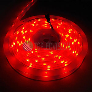 SMD5050 RGB Color 30LEDs 7.2W LED Rope Light pictures & photos