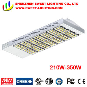 30W-300W LED Street Light with Meanwell Powersupply CREE Chips pictures & photos