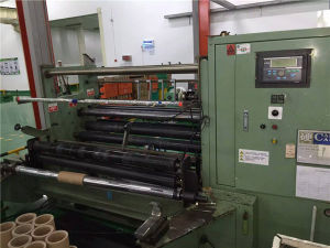 Second Hand Best Selling High Speed Slitting Machine with Ce