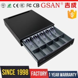 PC Cash Drawer Petty Cash Drawer International Cash Drawer pictures & photos