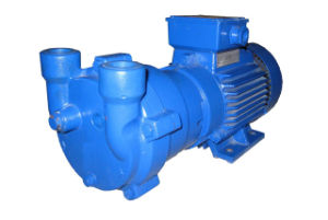 2BV2070-Ex Water (Liquid) -Ring Vacuum Pump