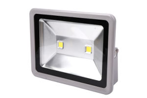 Top Quality Bridgelux Chip Meanwell Driver 100W LED Flood Light pictures & photos