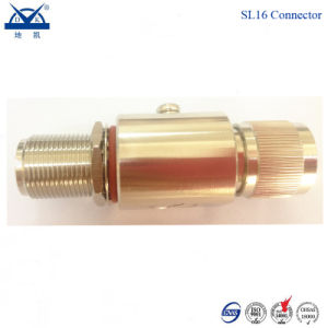 1-2000MHz Custom Made Female to Male TNC Type Connector SPD pictures & photos