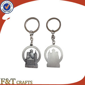 Horse Shaped Cheap Custom Fashion Keychain Strap pictures & photos