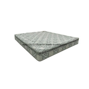 Switzerland Pocket Spring Memory Foam Mattress From Chinese Factory