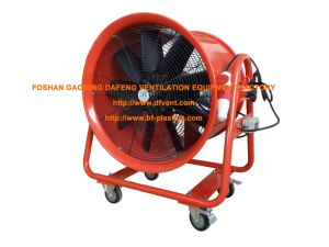 24′′ 2200W Electric Super Speed Industrial Ventilation Fan pictures & photos
