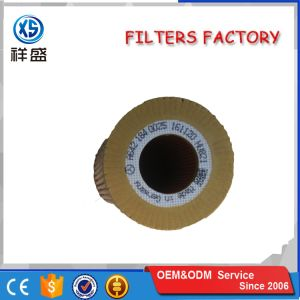 Factory Supply Automotive Oil Filter for Diesel Engine 642 A6421800009