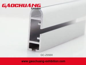 40mm Beam Extrusion for Aluminum Exhibition Booth Display Stand (GC-Z056X) pictures & photos