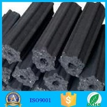Smokeless Bamboo Extruded Activated Carbon for BBQ