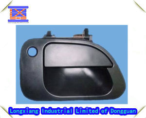 Plastic Mold for Aoto Plastic Parts pictures & photos