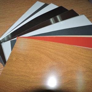 Wholesale Aluminium-wood