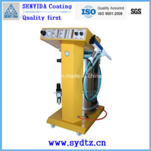 New Electrostatic Spray Painting Powder Coating Gun pictures & photos