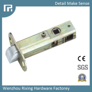 High Security Wooden Door Mortise Door Lock Body Rxb51