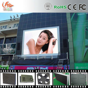 Rgx P6mm Outdoor Full Color LED Display