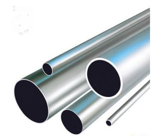 Heat Exchanger Stainless Steel Seamless Tube