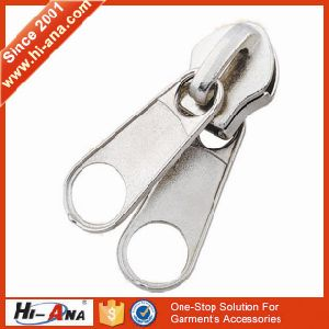 High Quality Dry Fit Customization High Quality Slider for Zipper pictures & photos