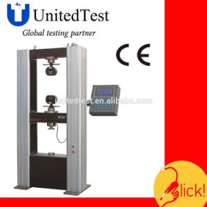 Universal Testing Machine (WDS-100 LCD Electronic) pictures & photos