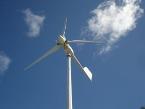 China Wind Turbine 100kw, Wind Turbine 100kw Manufacturers