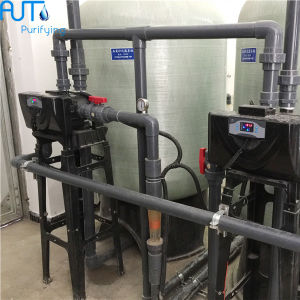 Customized Multi-Media Water Treatment System