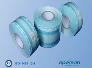 Ce Approved Medical Sterilization Reel Pouch pictures & photos