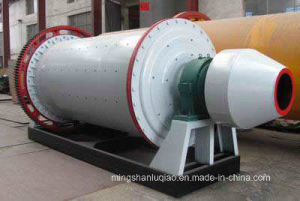 High Fineness Powder Grinding Plant