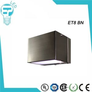 Et8 Dimmable Indoor LED Wall Light