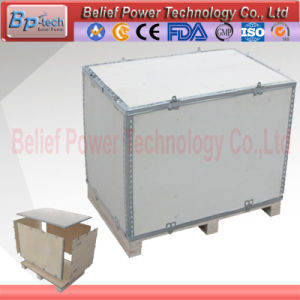 Multifunction Plywood Packaging, Wooden Packaging Box pictures & photos