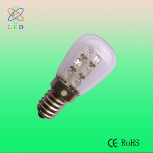 Pigmy LED T25 0.5W 40 50lm LED E14 Miniature Lamps