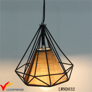 Handmade Metal Vintage Industrial Pendant Lamp pictures & photos