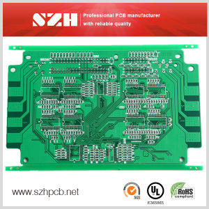 Multilayer Power Supply OEM PCB pictures & photos