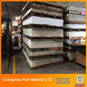Transparent Acrylic Sheet Plexiglass Plastic Sheet pictures & photos